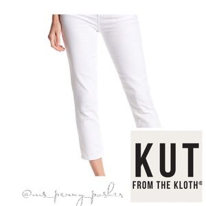 🦋NEW LIST🦋 Bardot Jeans from Kut From the Kloth